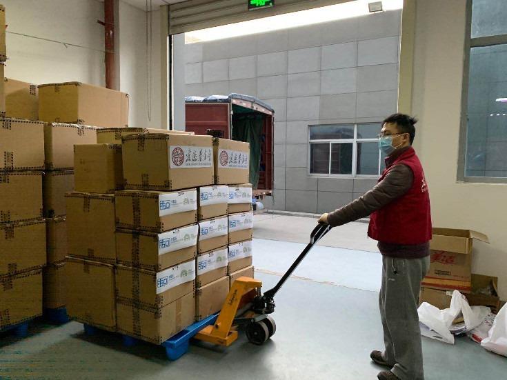 Coronavirus: Updates on Amity's work