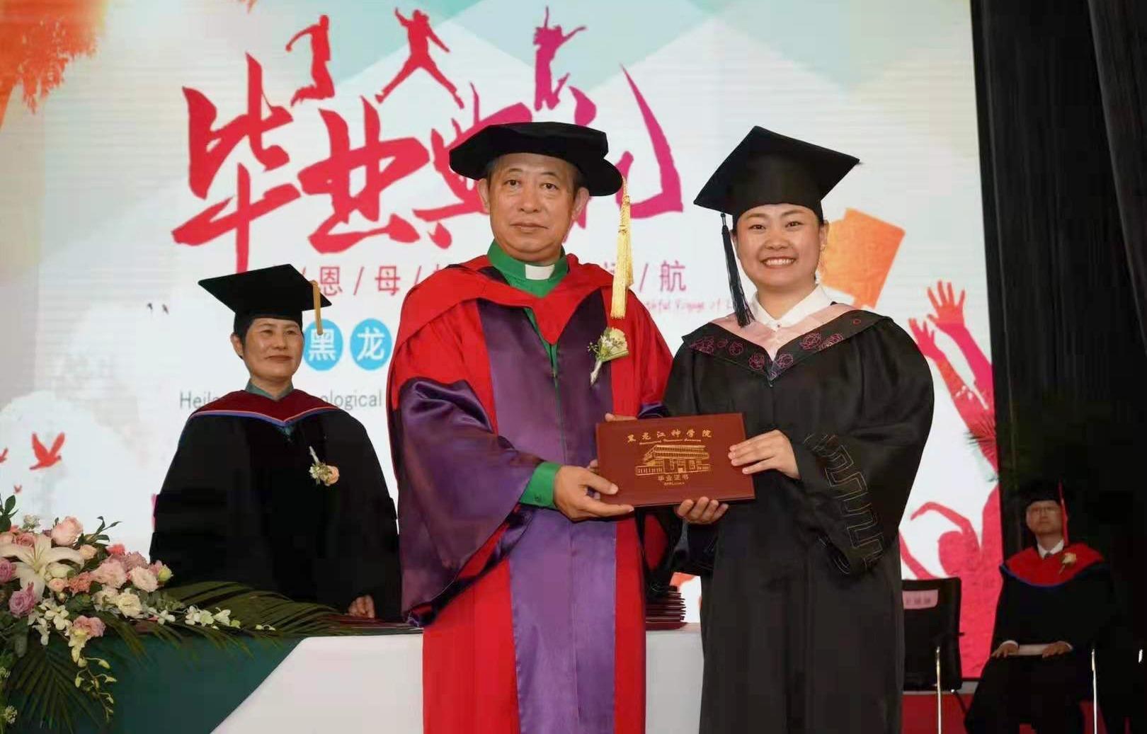 Graduation Season: Seminaries Send off Graduates of 2021